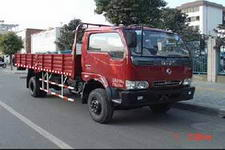 东风多利卡国三单桥货车124-143马力5吨以下(EQ1081TZ12D5)