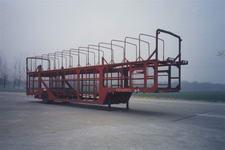开乐牌AKL9140TCL型车辆运输半挂车图片