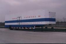 开乐牌AKL9150TCL型车辆运输半挂车图片