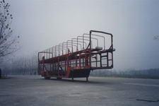 开乐牌AKL9151TCL型车辆运输半挂车图片