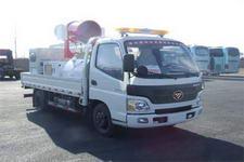 园林喷雾车(BJ5069GPW-1园林喷雾车)