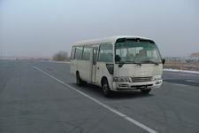 7米|17-23座金南客车(XQX6700D3Y)