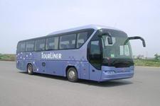 12米|27-45座青年豪华旅游客车(JNP6121KEA)