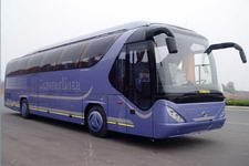 12米|27-49座青年豪华旅游客车(JNP6120LEA)