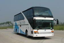 安凯牌HFF6121KZ-1型大型豪华客车图片