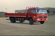 東風凱普特國三單橋貨車124-143馬力5-10噸(EQ1090GZ12D5)