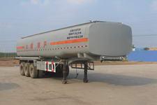 华星牌CCG9362GYY型运油半挂车