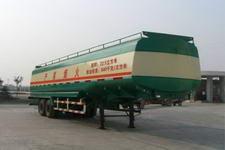 云顶13米18吨2轴运油半挂车(RYD9310GYY)