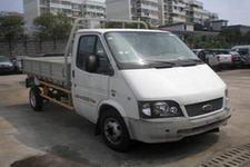 江铃全顺国三微型轻型货车116马力2吨(JX1049DA)