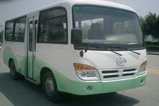 6-6.5米|9-19座川江客车(CJQ6601KE)