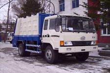 环菱牌CCQ5164EZYS型压缩式垃圾车