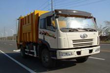 环菱牌CCQ5251EZYS型压缩式垃圾车