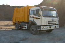 环菱牌CCQ5124EZYS型压缩式垃圾车