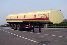 鲁泉牌JZQ9401GYY型运油半挂车图片