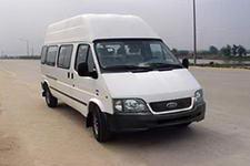 5.4米|10-11座江铃全顺轻型客车(JX6546DB-H)