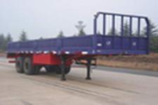 东风牌EQ9230B4型半挂运输车图片