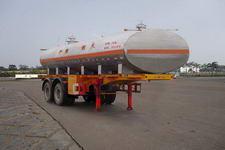 凤凰12.5米15吨2轴化工液体运输半挂车(FXC9271GHY)