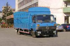 东风牌EQ5080CPCQP3型仓栅式运输车