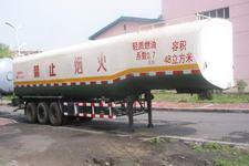 建成牌JC9401GYY型半挂运油车图片