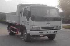 福达单桥自卸车国三116马力(FZ3050)