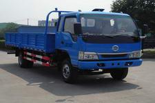 福达国三单桥货车137马力4吨(FZ1080J-E3)