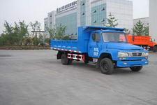 川牧单桥自卸车国三140马力(CXJ3060Z3)