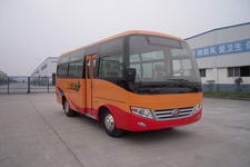 6米|10-19座科威达客车(KWD6601QC)
