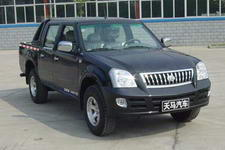 天马国三微型轻型货车102马力1吨(KZ1021EG3)
