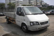 江铃全顺国三单桥轻型货车116马力2吨(JX1049DL2)