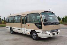 7米|24-29座广汽客车(GZ6701W)