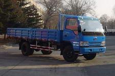 一汽红塔国三单桥货车120马力5吨以下(CA1051K26L4-3)