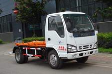 NEWWAY牌CXL5060ZXX型车厢可卸式垃圾车图片