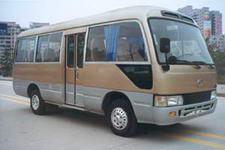 6-6.5米|9-19座川江客车(CJQ6601Q)