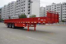 神狐12.5米22吨3轴半挂车(HLQ9280)