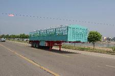 神狐11.6米22吨3轴仓栅式运输半挂车(HLQ9290CXY)