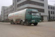 奥斯力牌LQZ5314AGFL型粉粒物料运输车图片
