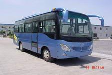 7.5米|24-30座吉江客车(NE6755D2)