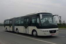 16.2米|19-49座蜀都铰接客车(CDK6160CA)