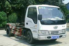 洁星牌BCQ5044ZXX型车厢可卸式垃圾车