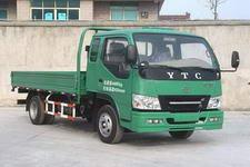 英田国三单桥货车95马力2吨(YTA1041R1C1)