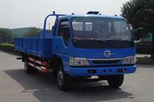 福达国三单桥货车131马力3吨(FZ1060-E3)