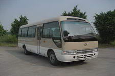 7米|24-29座广汽客车(GZ6702)