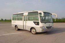 6米|10-19座吉江轻型客车(NE6602D6)