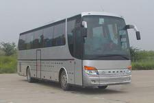 12米|24-53座安凯客车(HFF6124K40)