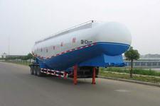 陆锋13米28吨3轴粉粒物料运输半挂车(LST9400GFL)