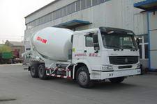 匡山牌JKQ5251GJB型混凝土搅拌运输车