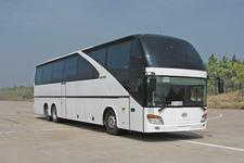 安凯牌HFF6140K07D-1型特大型豪华客车图片