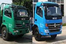 东风牌EQ1110S12DC型载货汽车图片
