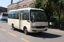 6.6米|24-26座西域客车(XJ6660D1)
