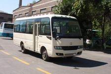 6.6米|24-26座西域客车(XJ6661TC1)